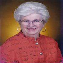 Ruby Jane Keel