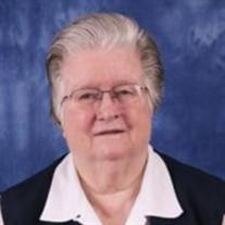 Sister Bernadette Forquer