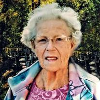 Gladys B. Babcock