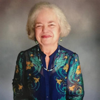 Joyce Elaine Schubarth Moench