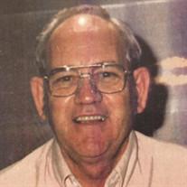 Billy Eugene Clawson