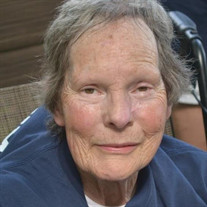 Barbara A. Hilliker