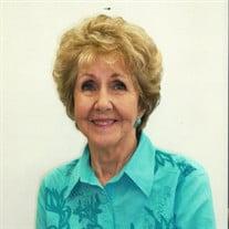 Geraldine DeMars McKigney