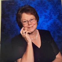 Mrs Charlotte Faye Ross