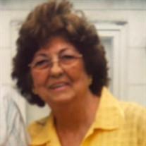 Barbara Jean Utz