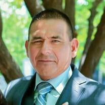 Mr. Domingo Lopez Ortiz