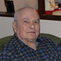 Martin John Szabo