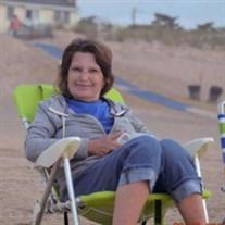 Tammy Jean Bowen Foley