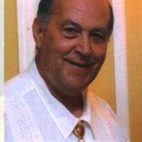 William Howard Hayes