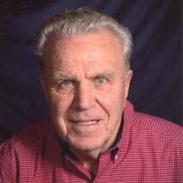 Clifford Leroy Svedahl