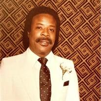 Mr. Emmett Thomas Jr.
