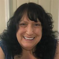 Mrs. Linda Gail Johns