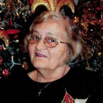 Elisabeth Marie Magdelina Sonnier