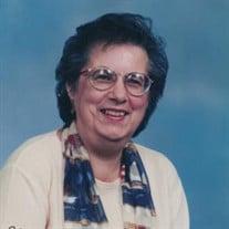 Cynthia Edith Milotte