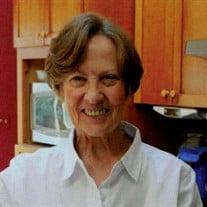 Patricia Anne Valentine