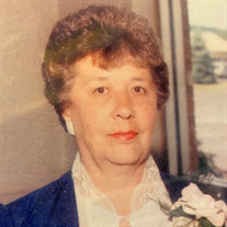 Elizabeth M. Streicher