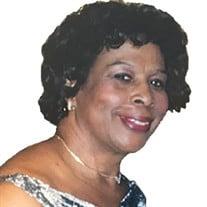 Hyacinth Maureen Brown