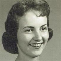 Annette Butler Robberson