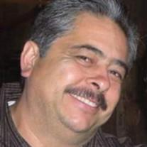 Ramon Barraza Soto