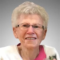 Merlee May Smith Larsen