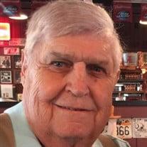 Coach Bobby Joe Johnson
