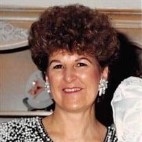 Gloria C. Krukonis