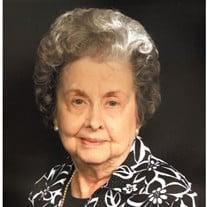 Earline Virginia McCarver