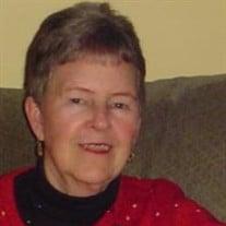Helen Margaret Anderson