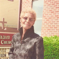 Mrs. Elaine Marie Lee