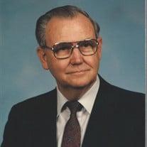 Dr. Gerald W. Pinson