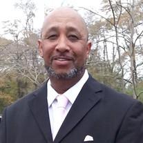 Mr. Dawayne Jackson