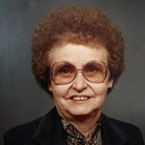 Violet Vaughn