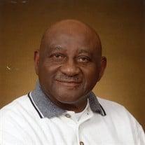 Mr. Albert Jones Sr.