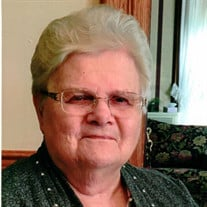 Mrs. Eileen Burns