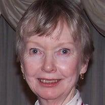 Lenore Bernadette O'Reilly