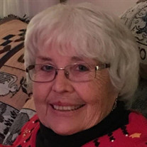 Linda Diane Yurt
