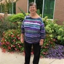 Ms. Sheila Dianne Ellison