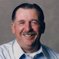J Harold Rasnick