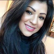 Corina Castillo