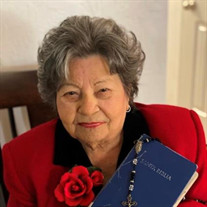 Martha Carrion