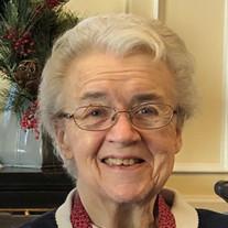 Margaret Gannon Ryan