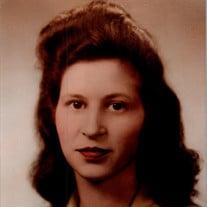Hilda Barksdale Martin