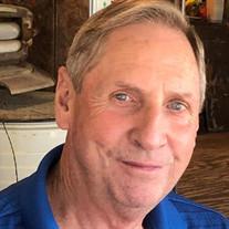 Bert Kemp