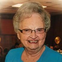 Loretta Mae Russell