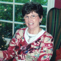 Mrs. Elaine Skrabanek