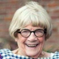 June Mullen