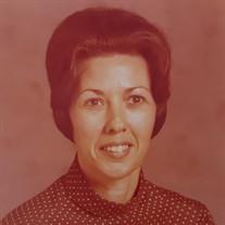 Mrs. Myrtle Dolores Combs
