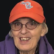 Margaret J. Goudie