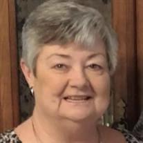 """Mrs. Patricia Ann """"Pat"""" Wingate"""