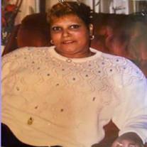 Mrs. Moranda Allen-Johnson